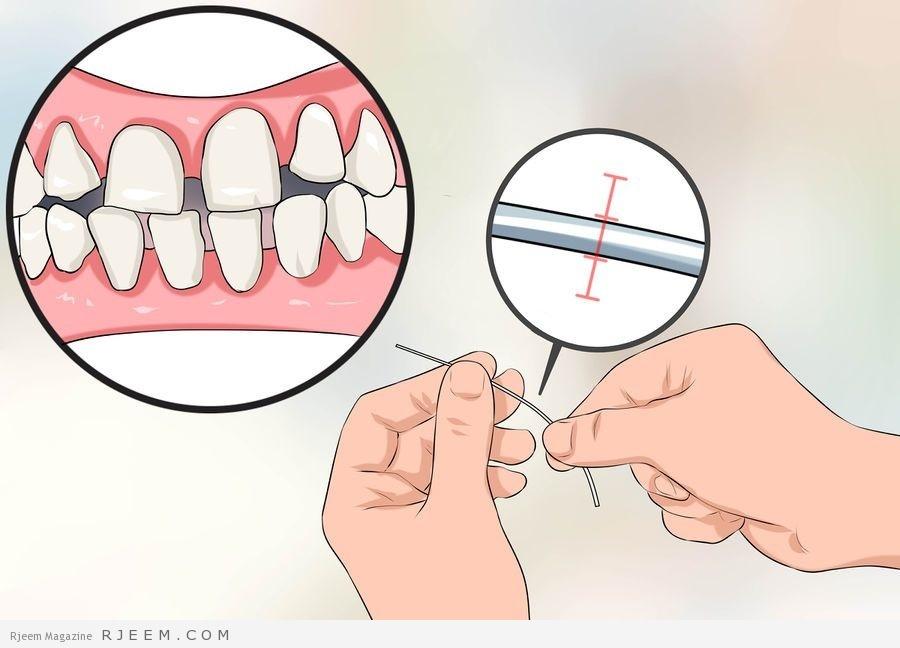 Photo of كيفية استخدام خيط الأسنان