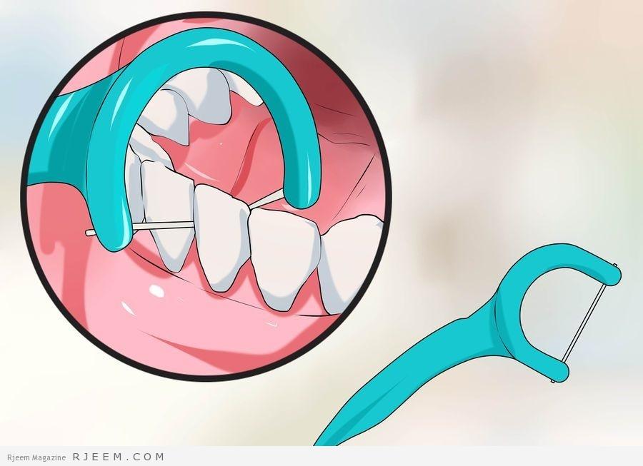 Photo of أدوات مهمة لتنظيف الاسنان