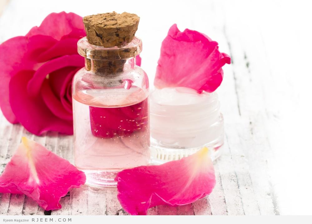 Photo of اهمية ماء الورد لعلاج الهالات السوداء