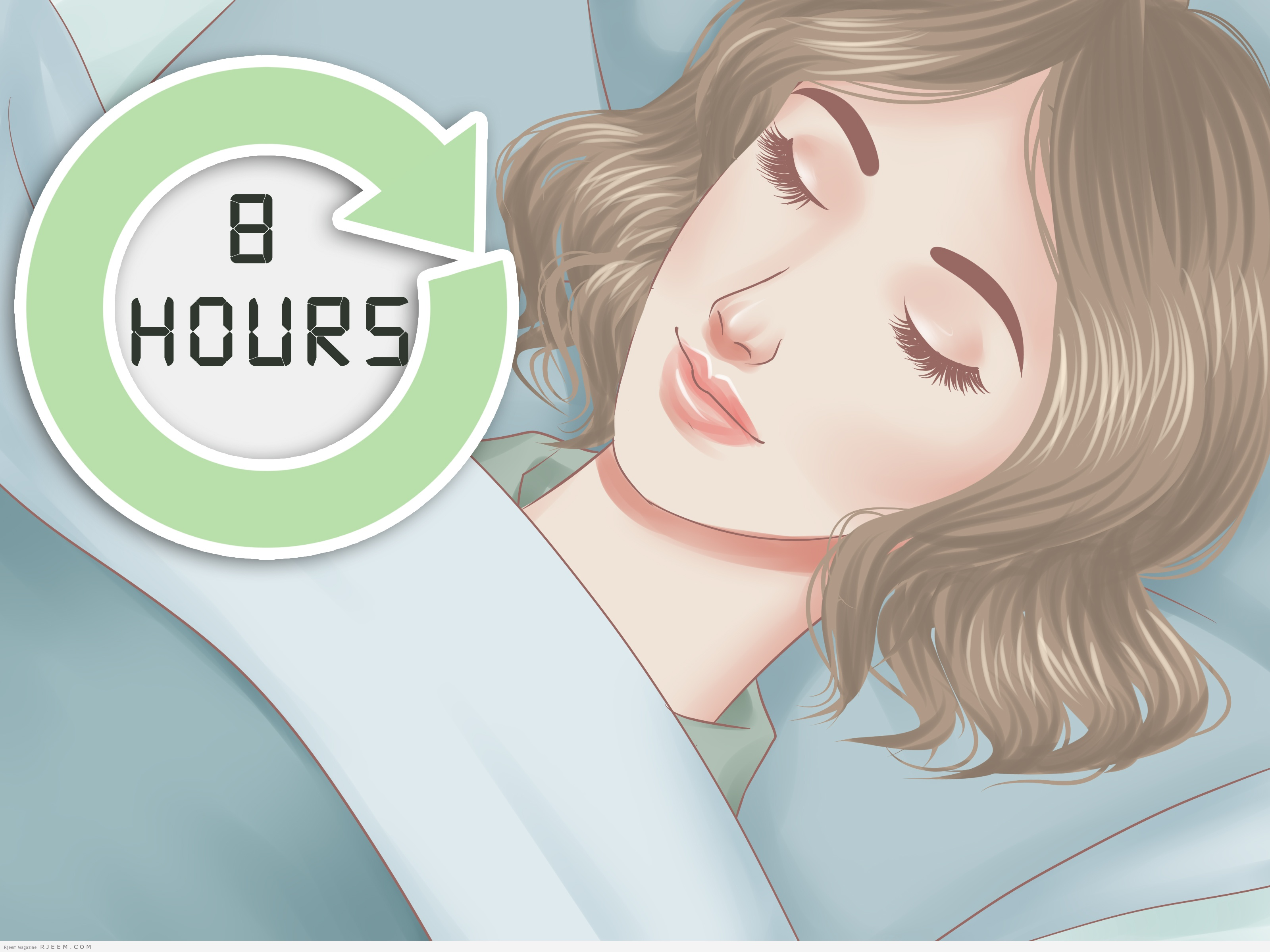 Photo of 8 طرق لتجنب النوم الزائد
