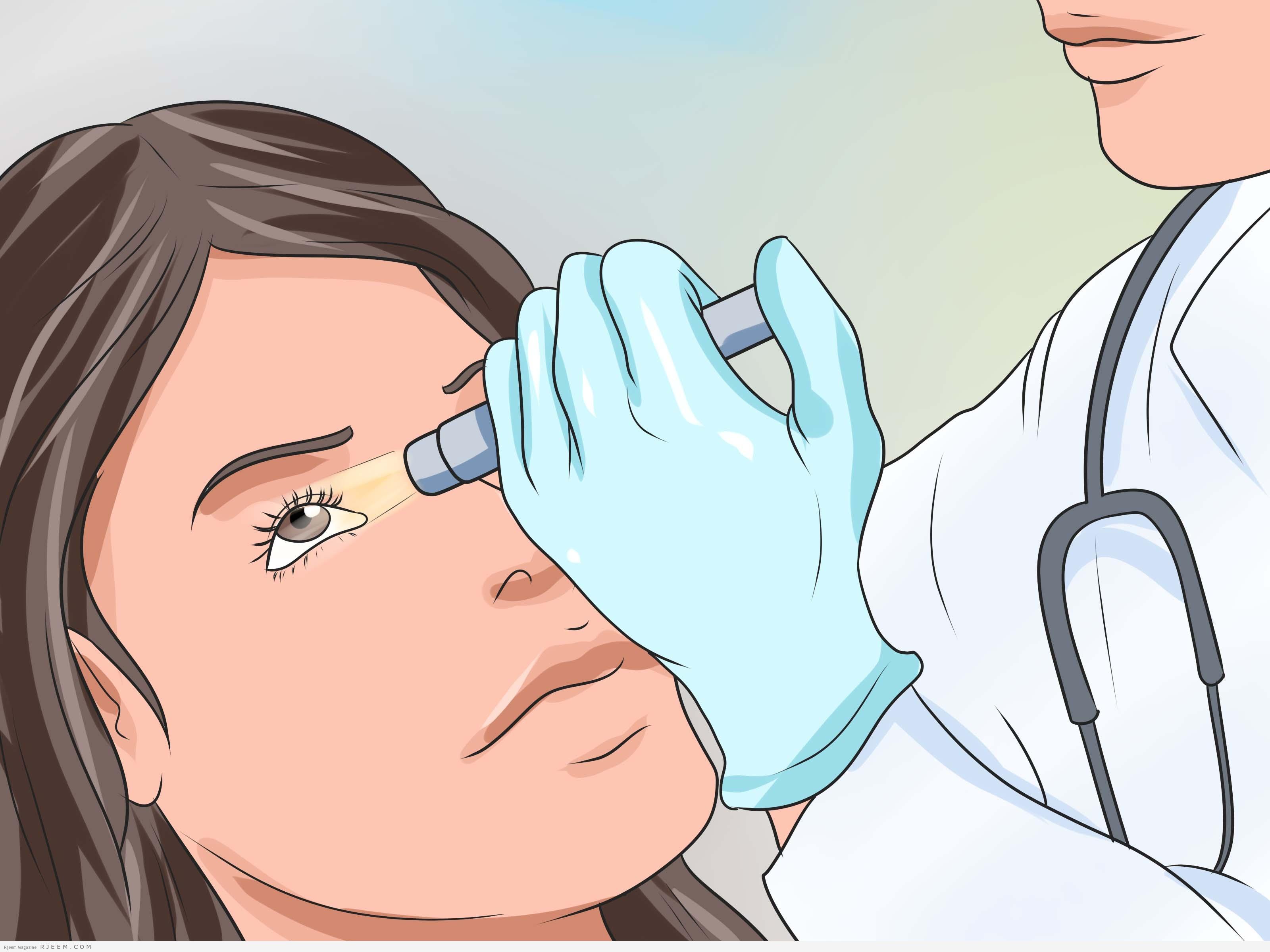 Photo of طرق ونصائح لعلاج ضعف البصر