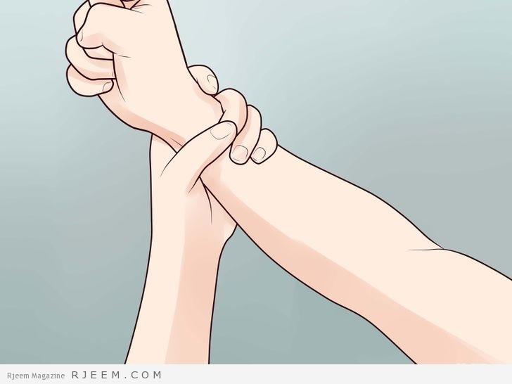 6 وصفات طبيعية لتفتيح مفاصل اليد