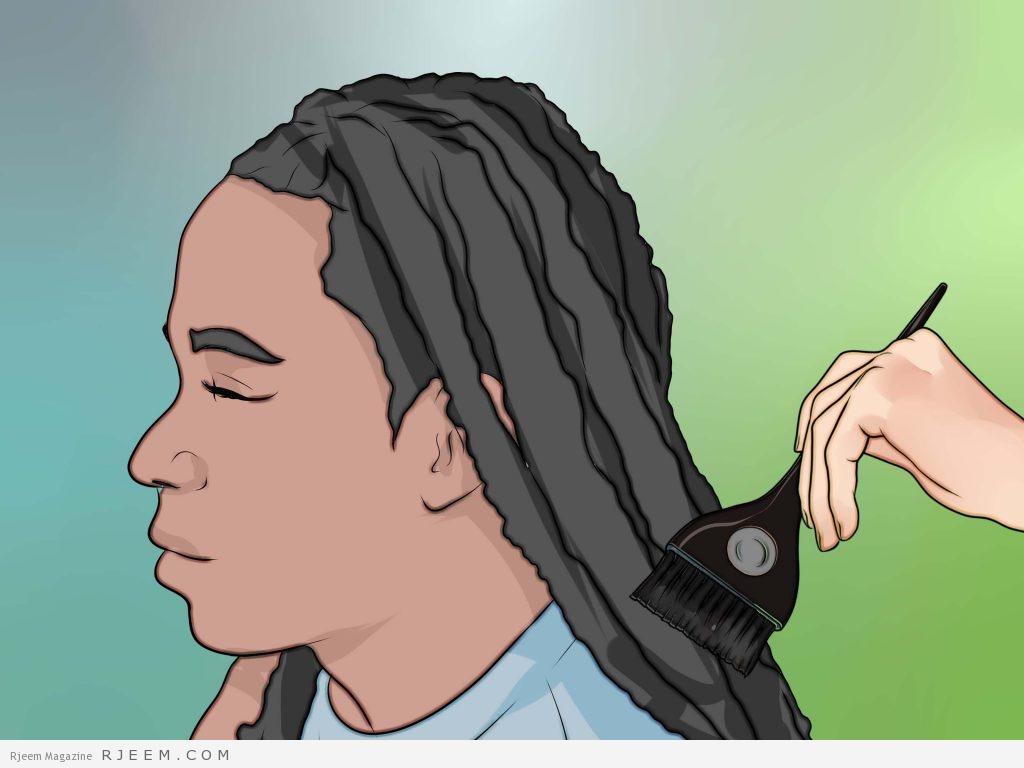 8 بدائل طبيعية لصبغ الشعر منزليا