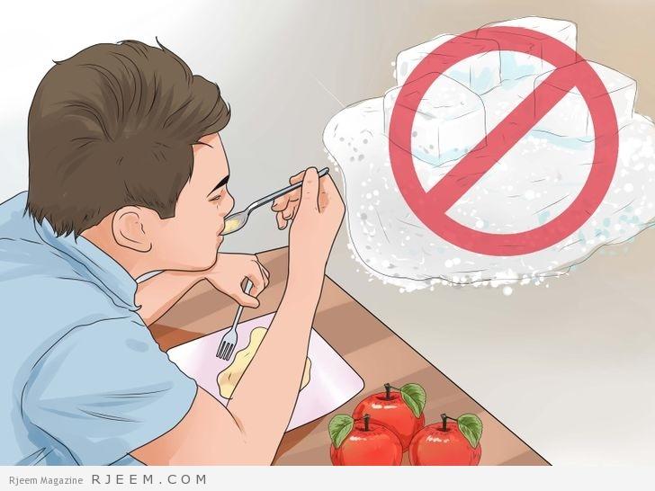 Photo of 10 فوائد صحية عند تقليل تناول السكر