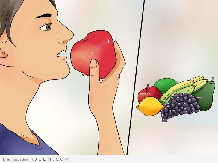 Photo of 5 وصفات لتخسيس الوزن الزائد