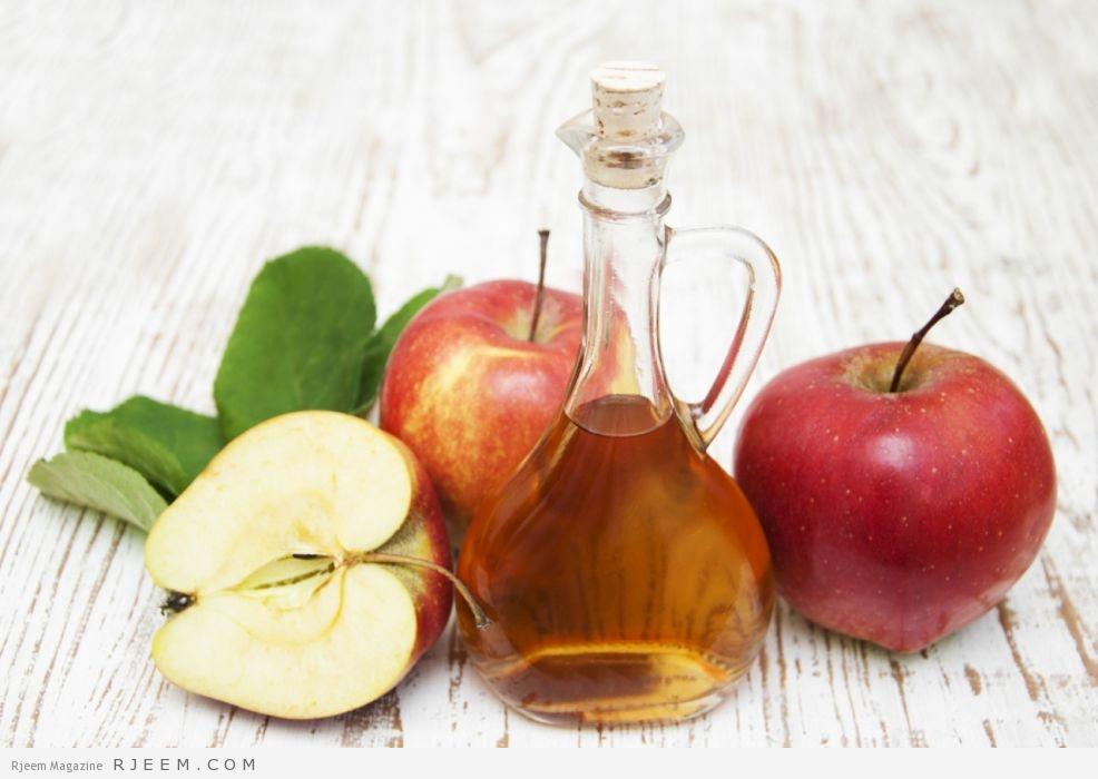 Photo of 16 فائده صحية لخل التفاح