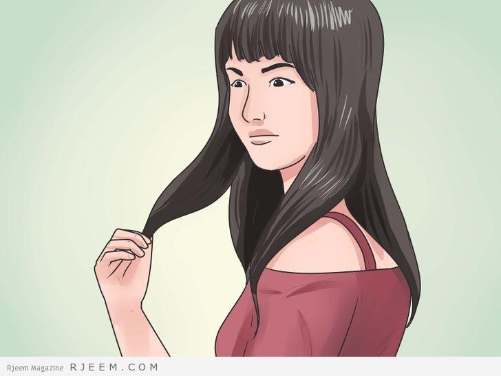 Photo of 4 وصفات طبيعية لتنعيم الشعر