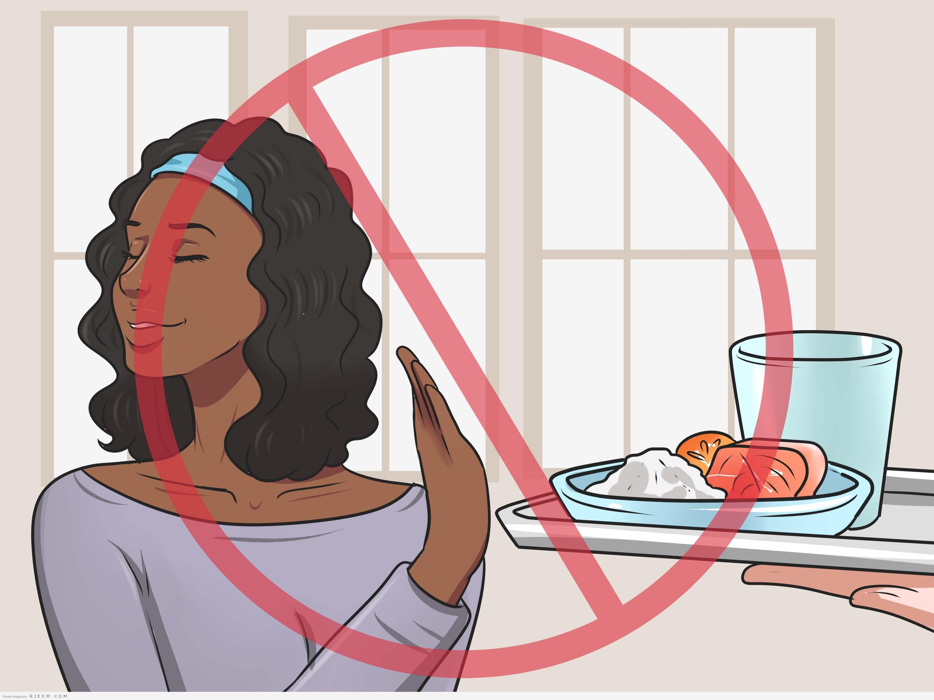 Photo of 4 اطعمة تحارب الجوع وتقليل الوزن