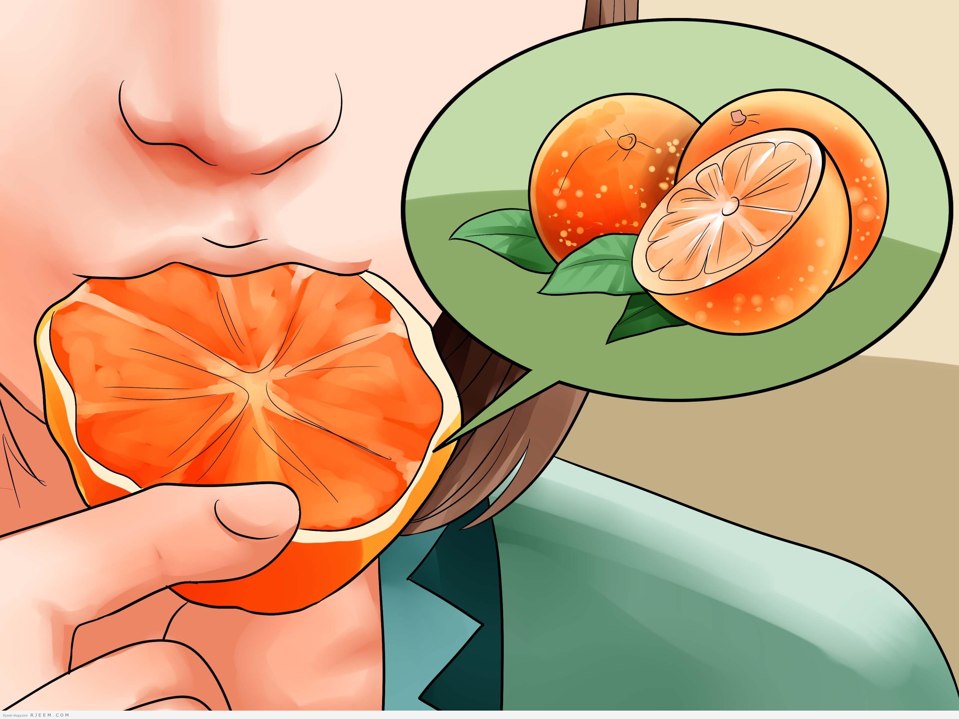Photo of 15 فائده صحية للبرتقال