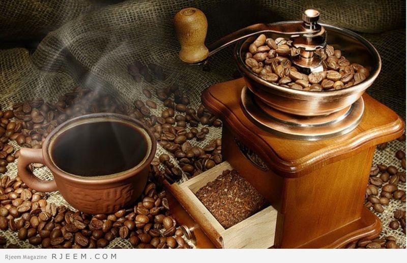 Photo of القهوة بين الفائدة و الضرر
