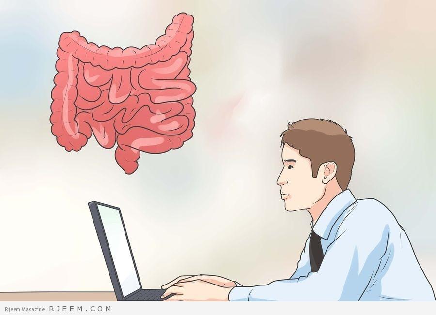 Photo of بيكتيريا الامعاء