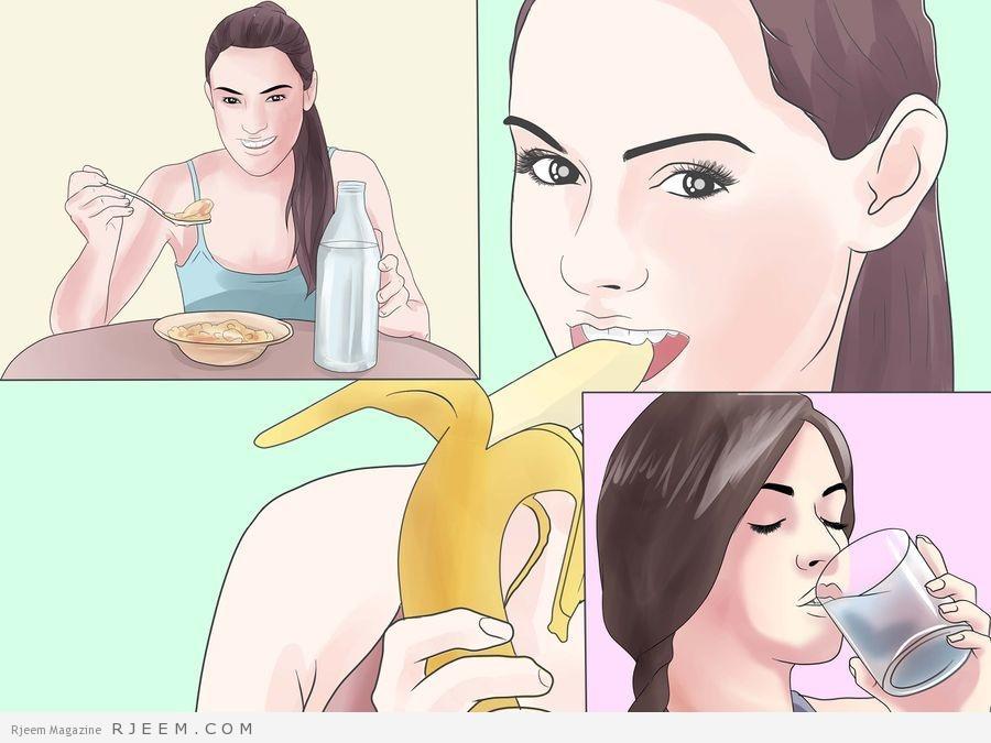 Photo of اغذية تساعد على تسكين الام القولون