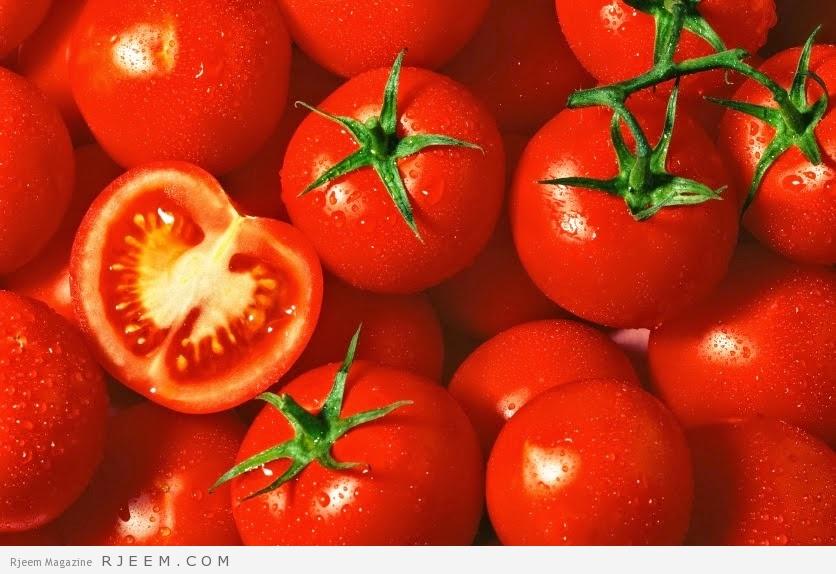 Photo of فوائد الطماطم الجمالية