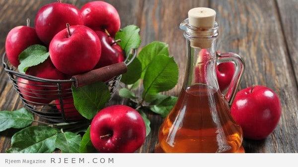 Photo of هل تعرف ماهو السر في أن خل التفاح معجزة إنقاص الوزن ؟