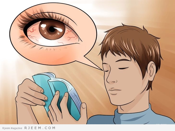 Photo of مشاكل العين وطرق العلاج