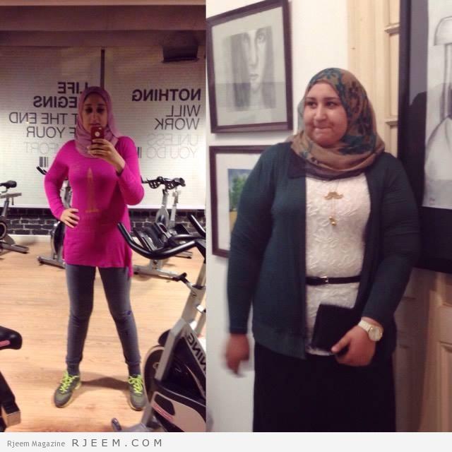 Photo of خسارتي ل 60 كيلو مع مجلة رجيم دون جراحة او حرمان