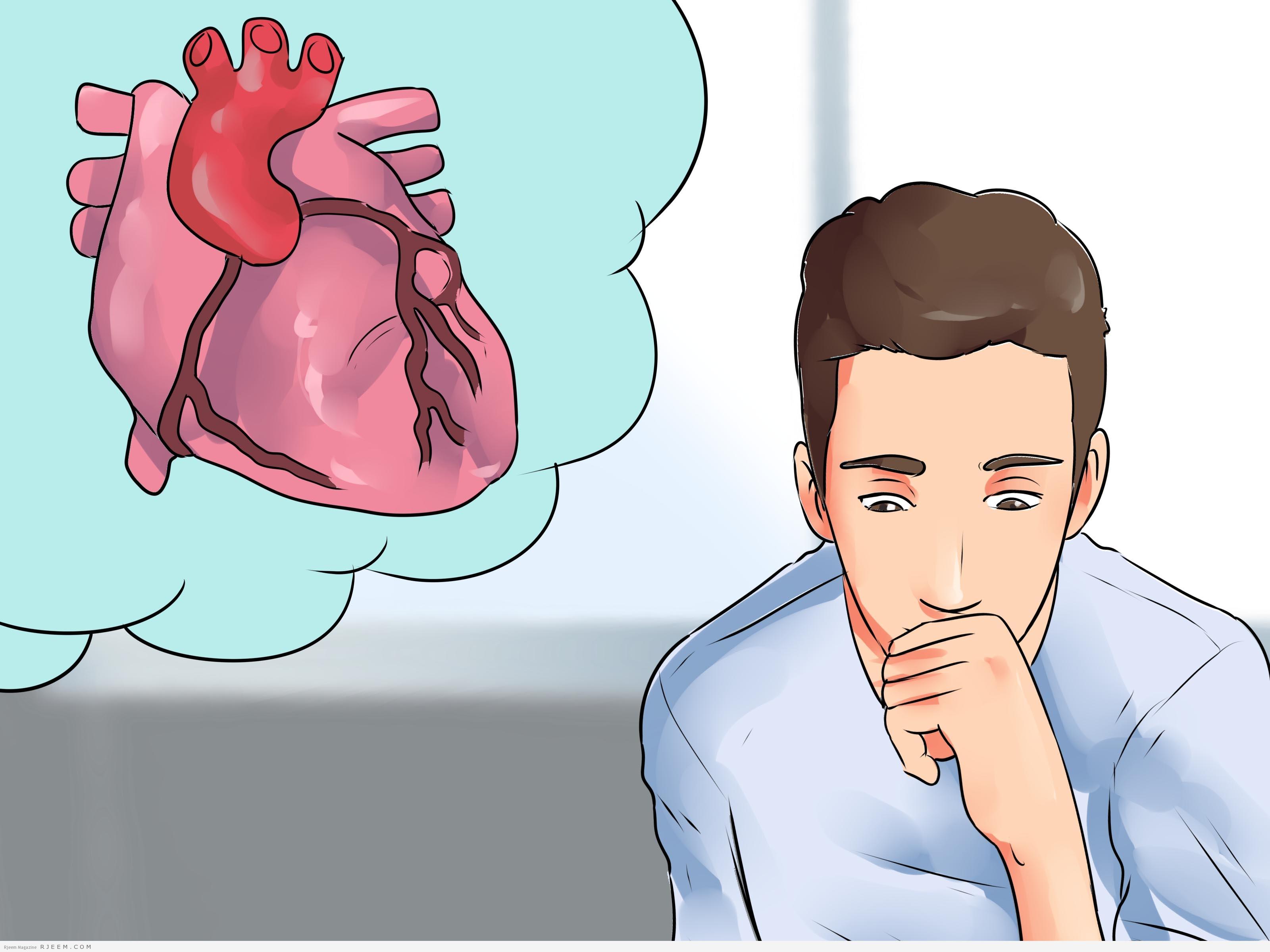 Photo of 6 تغيرات مهمة في حياة مريض القلب