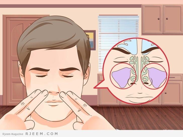 Photo of 5 من اعراض التهاب الجيوب الانفية