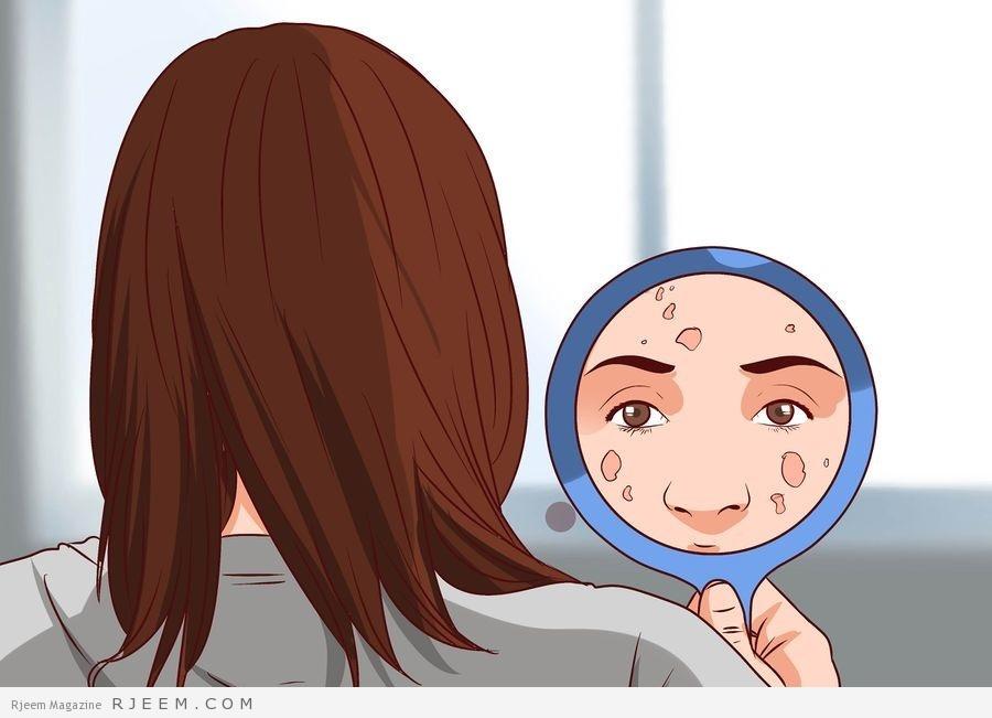 Photo of شد البشرة و تفتيحها بخلطات طبيعية