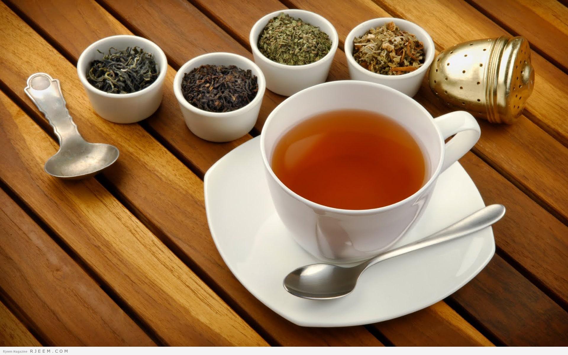 Photo of انواع الشاي