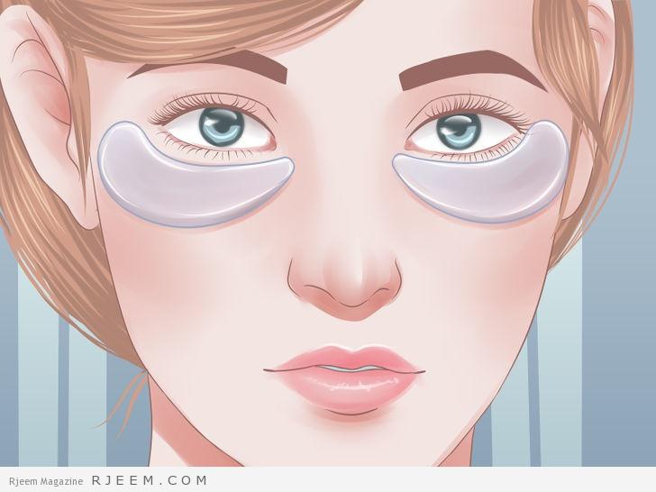 Photo of تجاعيد حول العين اسباب وعلاجات طبيعية