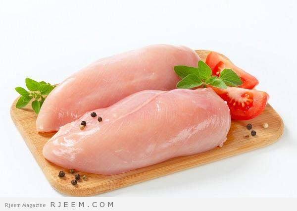 Photo of فوائد اللحم الابيض