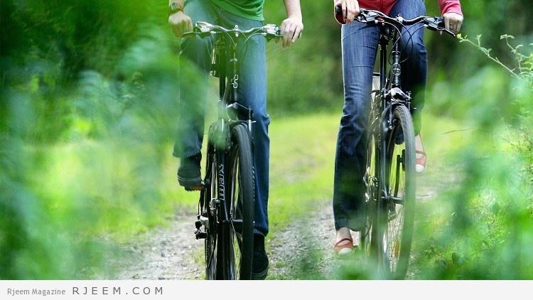Photo of دراسة: ركوب الدراجات يقي من خطر أمراض القلب