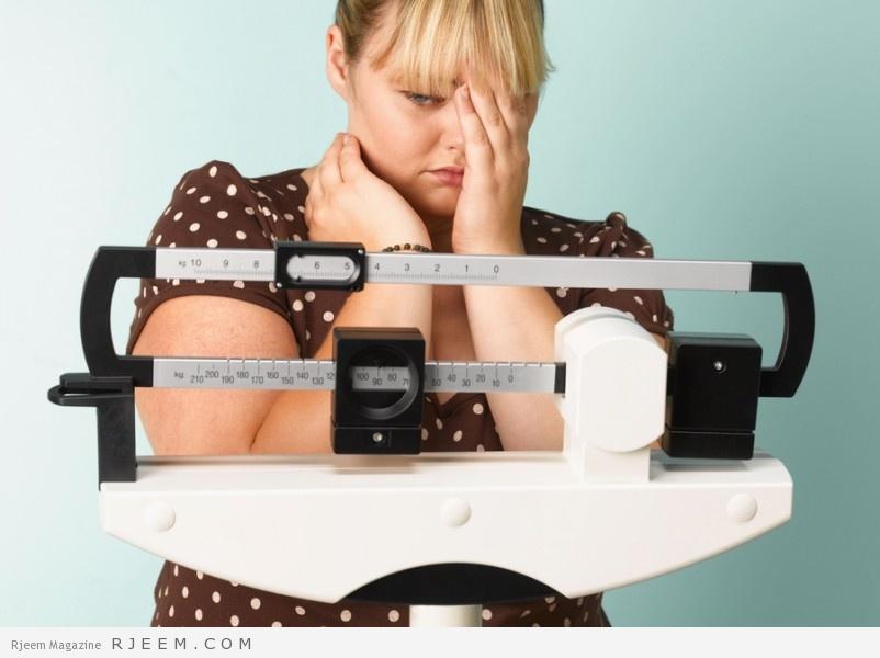 Photo of لماذا لا ينزل وزني ؟؟ الجواب هنا