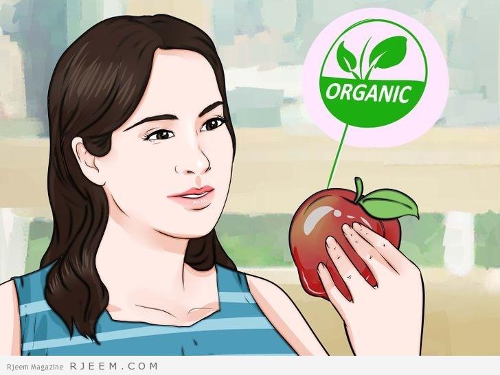 7 فوائد صحية لتناول التفاح يوميا