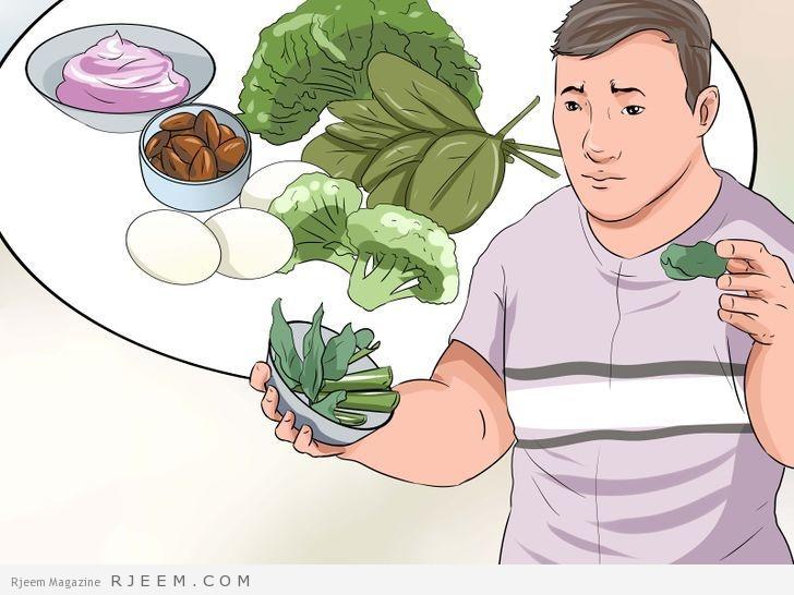 Photo of 5 اطعمة غذائية للوقاية من السرطان