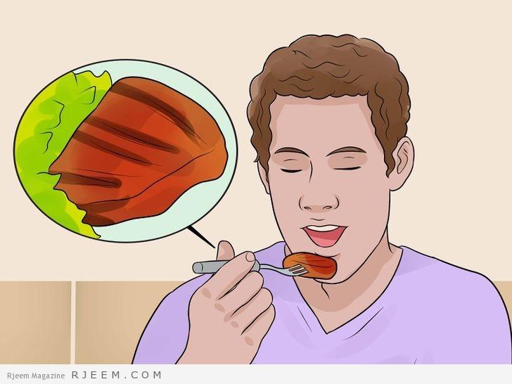 Photo of 10 اطعمة غنية بالبروتين