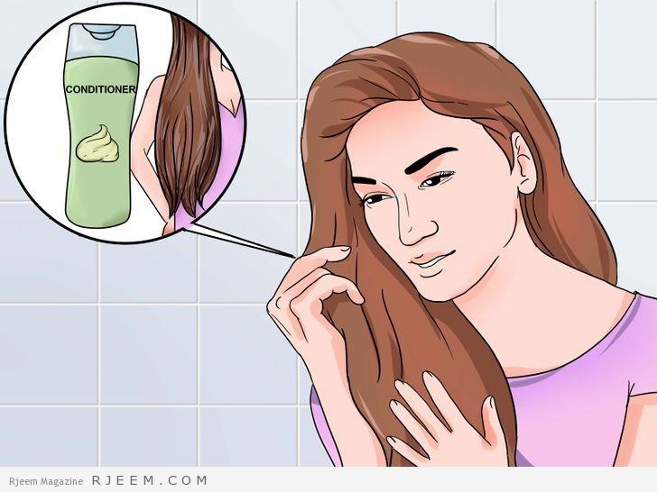 Photo of 15 وصفة طبيعية لعلاج الشعر الدهني