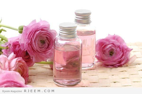 Photo of 17 فائده جمالية لزيت الورد