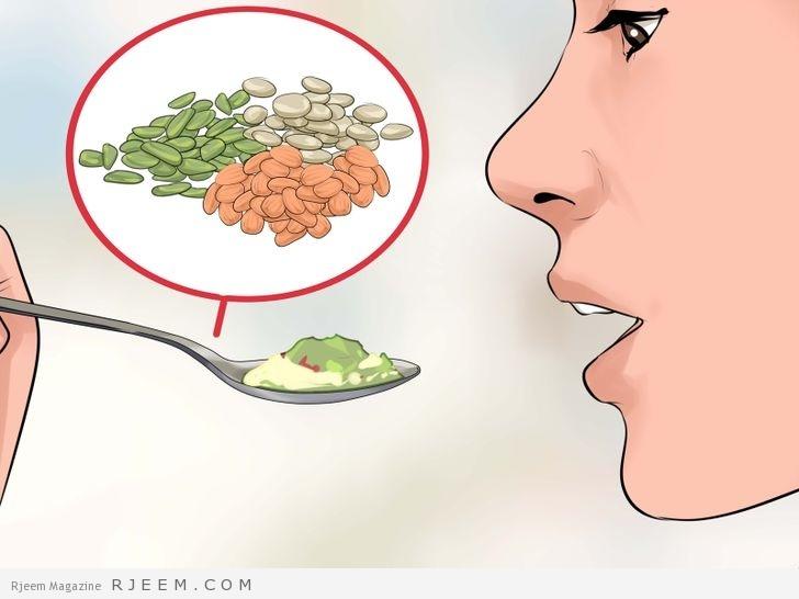 Photo of 14 نوع غذائي غني بالبوتاسيوم