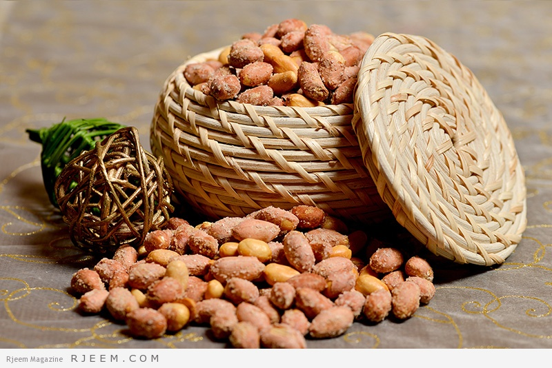 Photo of 12 فائده صحية للفول السوداني