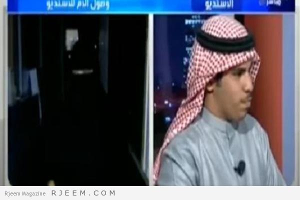 Photo of لقطة مؤثرة للحظة لقاء مواطن أبكم يتيم بأمه المصرية الحاضنة بعد فراق سنوات