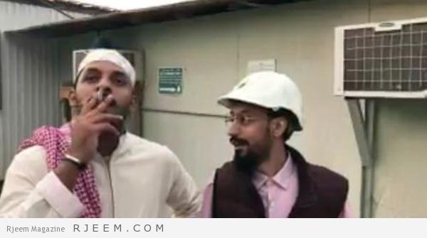 Photo of شاهد: إبراهيم عبدالرحمن يغضب النشطاء بفيديو يدعو لإهمال الدراسة للوصول للنجاح بالزحف