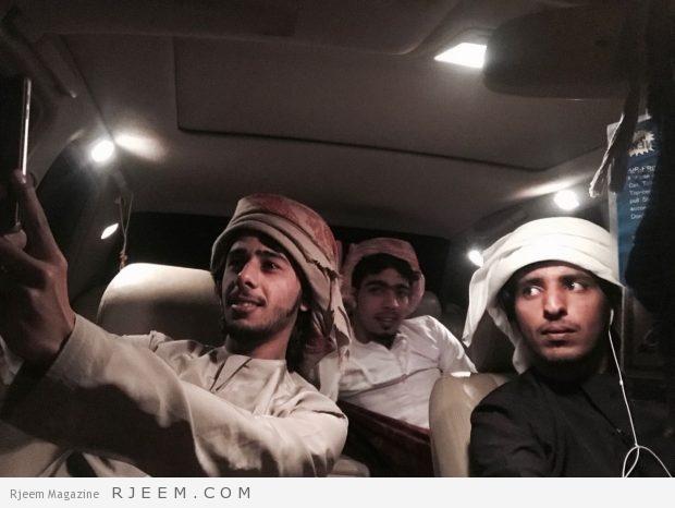 Photo of شاهد: شباب في عمان يتجاوزون دورية شرطة بسرعة 180 ويلتقطون السيلفي الأخير في حياتهم