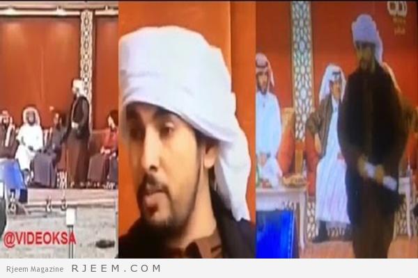 Photo of فيديو: إماراتي ينسحب من زد رصيدك بسبب شاعر هاجم الإمارات بقصيدة قديمة