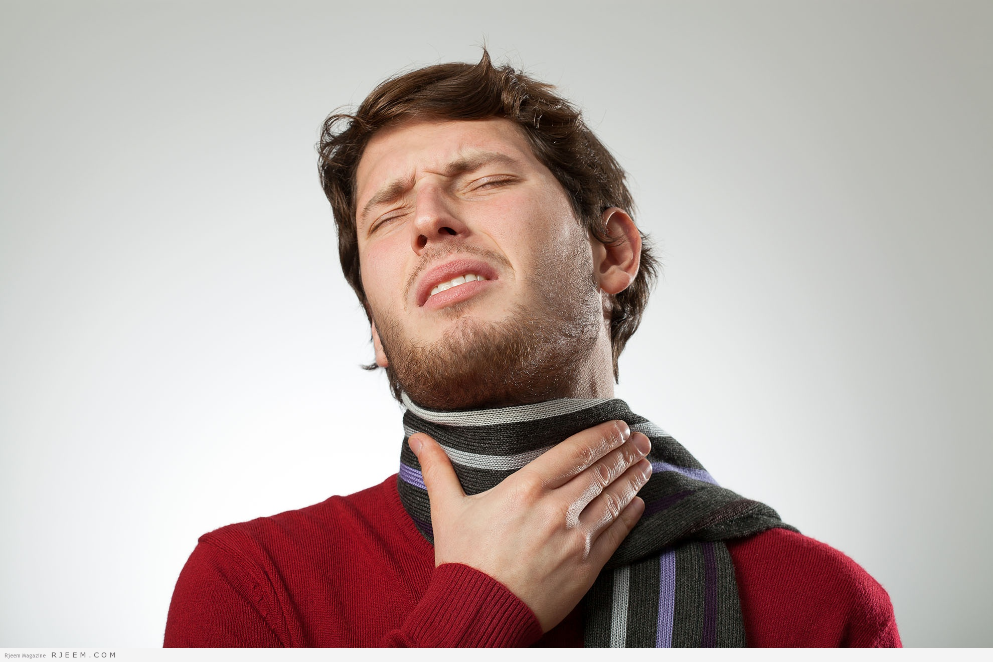 Photo of ما هي أسباب جفاف الفم والتهاب الحلق؟.. «العلكة إحدى طرق العلاج»