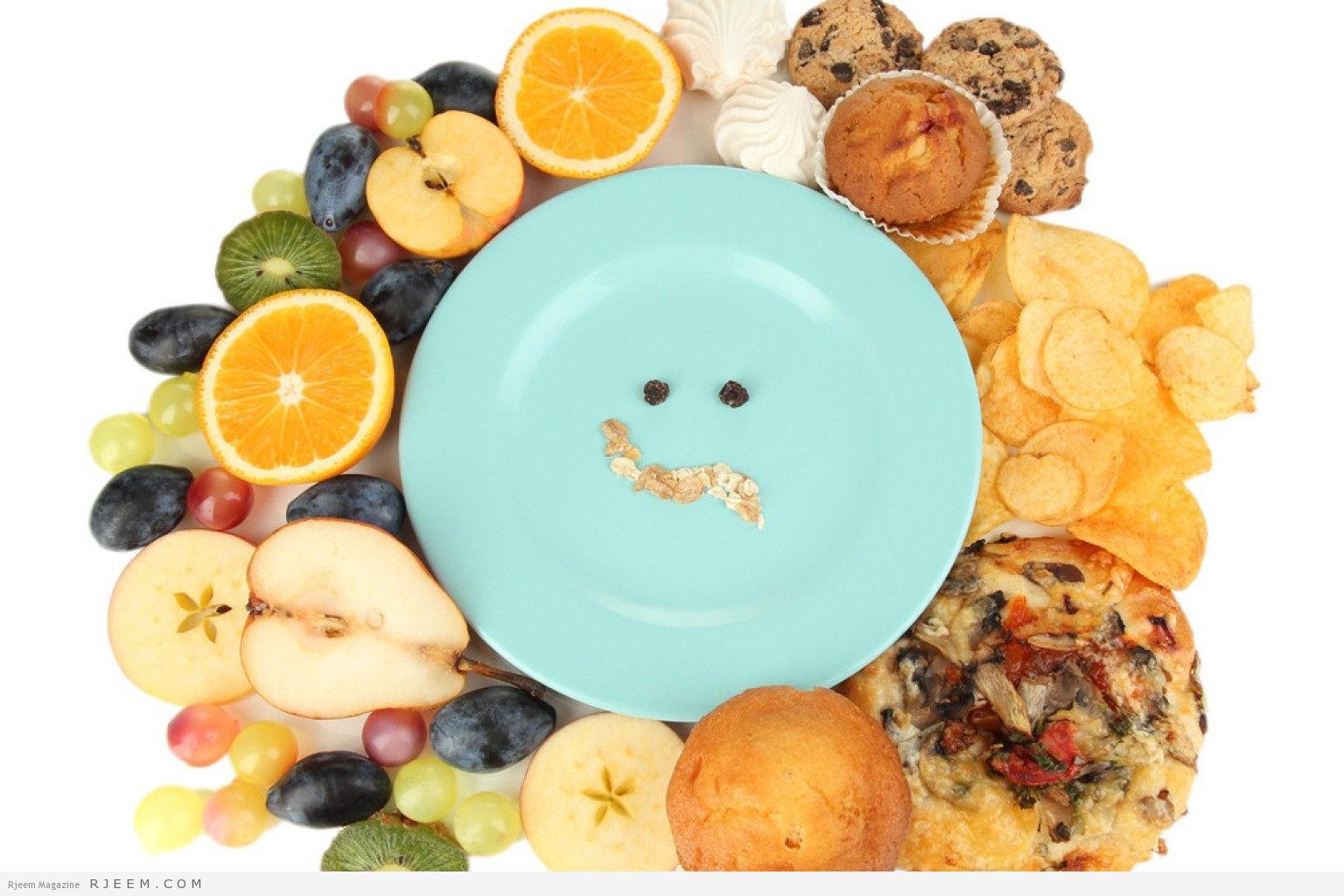 Photo of أطعمة صحية تصبح ضارة على معدة فارغة