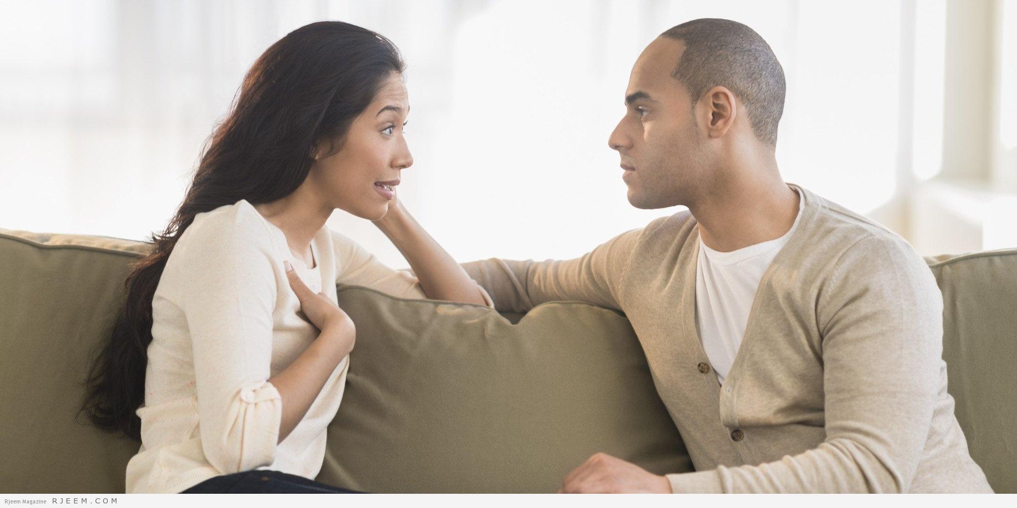 Photo of دراسة الخلافات توطد العلاقة بين الزوجين