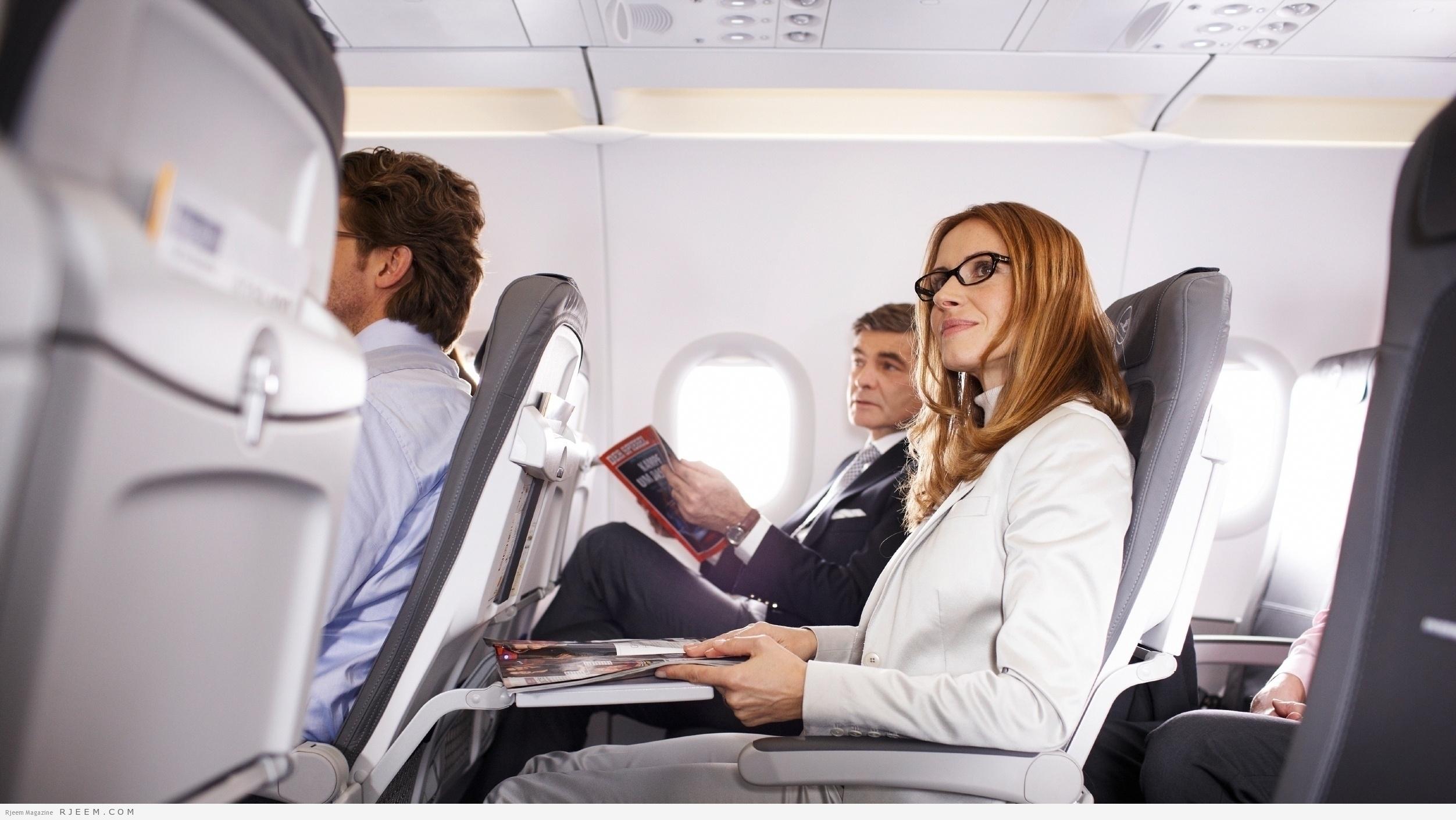 Photo of تشعر بالضغط على أذنك أثناء الرحلات الجوية ؟.. إليك الحل