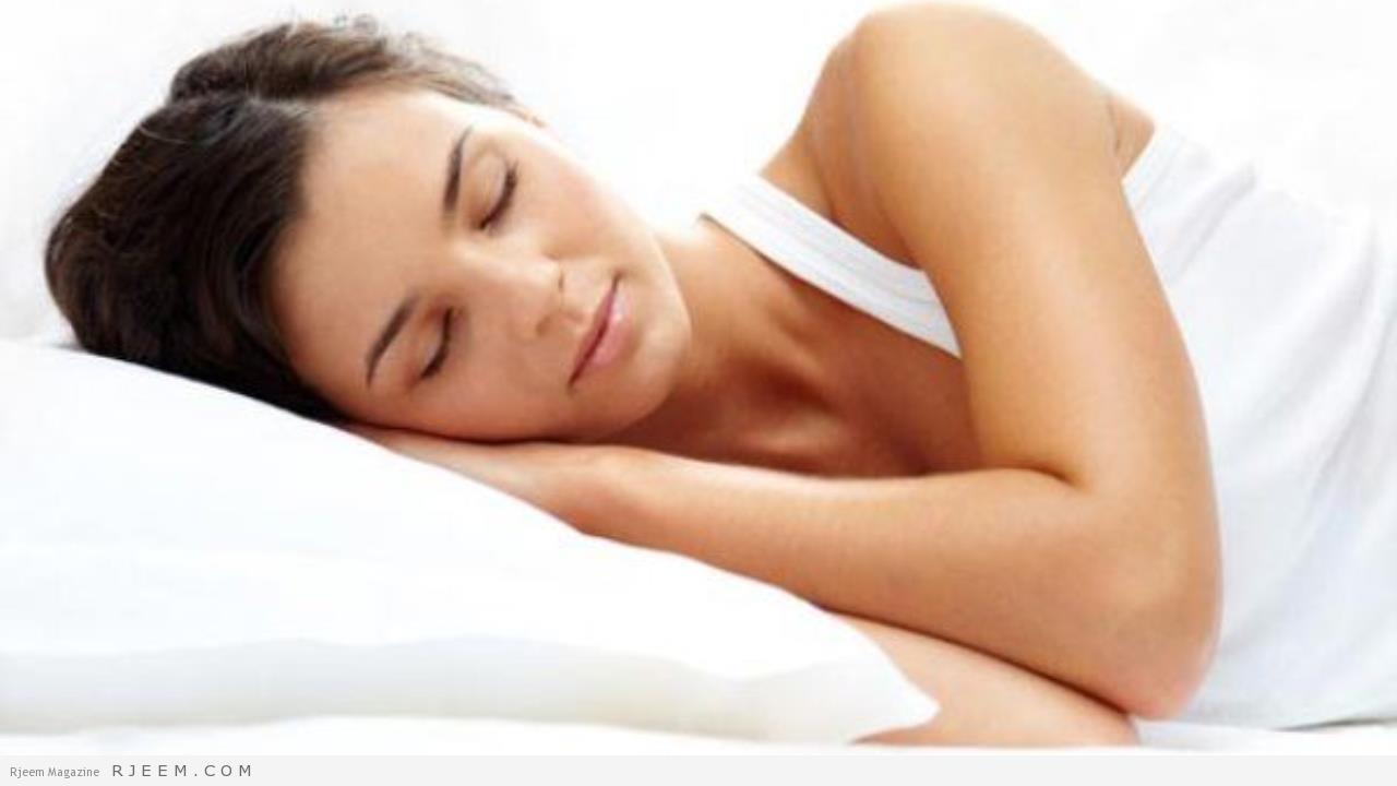 Photo of 10 طرق تخلصك من الشخير أثناء النوم