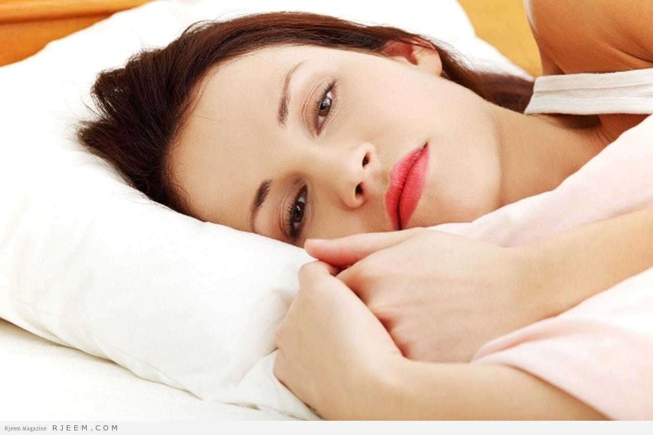 Photo of أفعال بسيطة تقضي على القلق خلال النوم