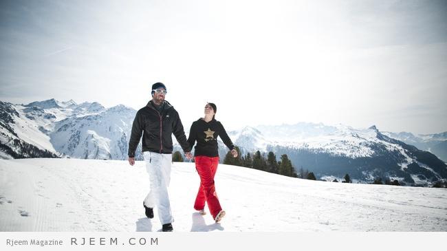 Photo of المشي يحارب الاكتئاب في الشتاء.. فوائد لا حصر لها