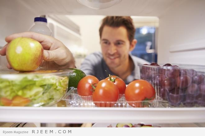 Photo of ٥ تقنيات بسيطة للتحكم برغبتك في تناول الطعام