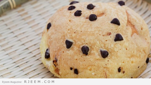 Photo of ألذ وصفة خبز بالشوكولاته