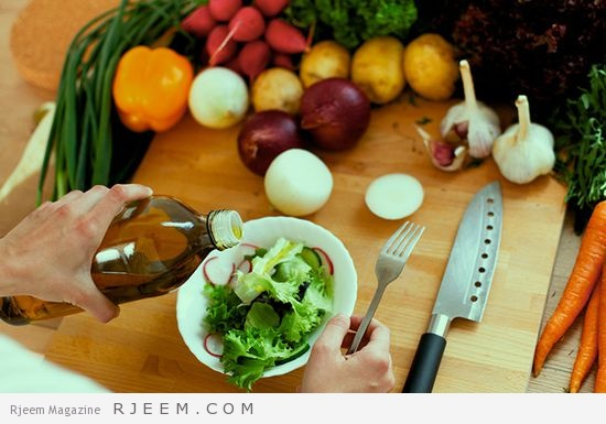 Photo of إضافات غذائية تساعد في التخسيس