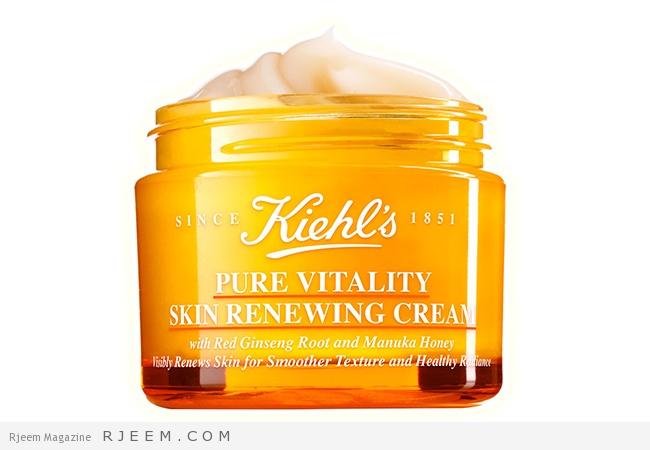 Photo of تعرفي على مستحضر Pure Vitality من Kiehls
